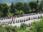004 - 11.7.2010 - Montegrotto Terme - Raduno Vespe Padane