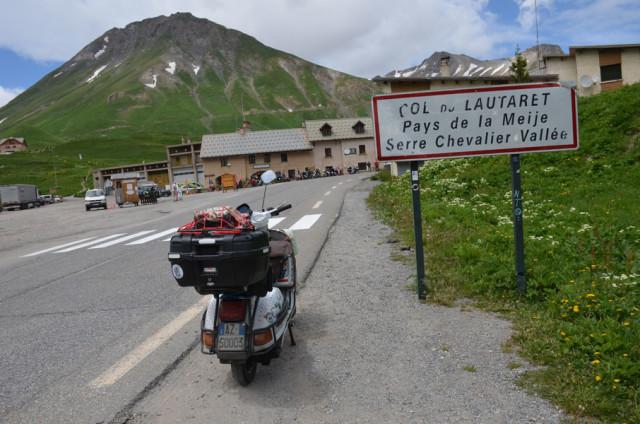 2291 - 24.06.2018 - Col de Lautaret