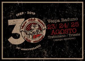 Calendario Vespa 2020.Vespa Club Trieste E Gatti Randagi