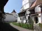 Chiesa fortificata di Harman 1