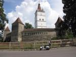 Chiesa fortificata di Harman 2